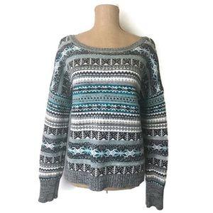 Victoria's Secret Knit Cotton Sweater
